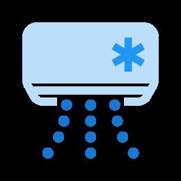 Klimatyzator icon