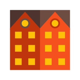 Apartament icon