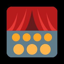 Publiczność icon