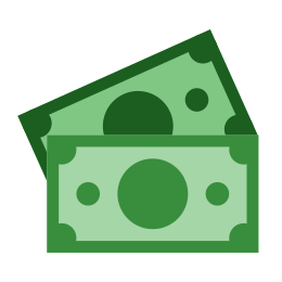 Banknoty icon