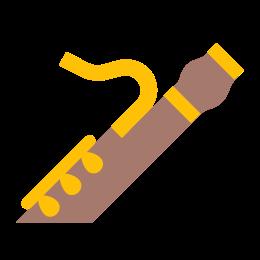 Bassoon icon