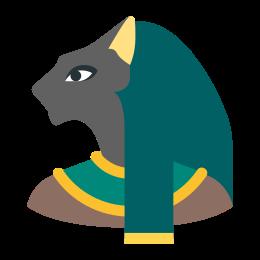 Bastet icon