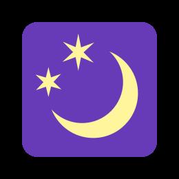 Jasny Księżyc icon