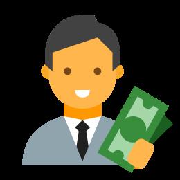 预算 icon