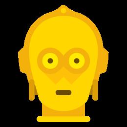 C 3PO icon