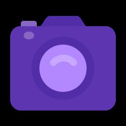 Aparat fotograficzny icon