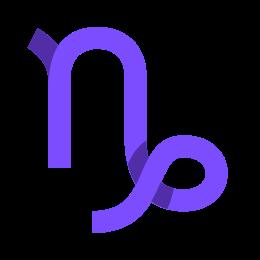 Capricórnio icon
