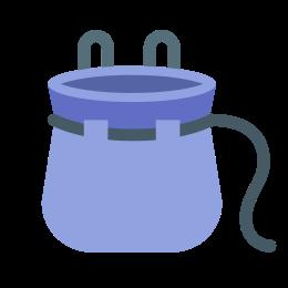 Drawstring Bag icon