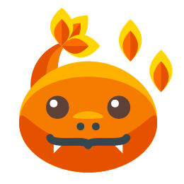 Charmander icon