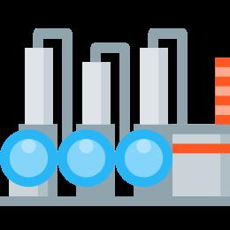 Zakład chemiczny 3 icon