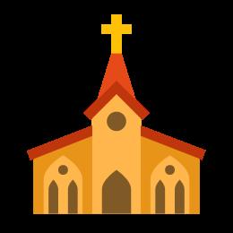 Faith icon