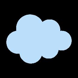 Cloud Host icon