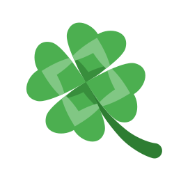 Three-Leaved Clover icon