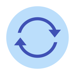 Rotation Arrow icon