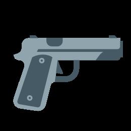 Przestępstwo icon