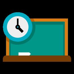 Program nauczania icon