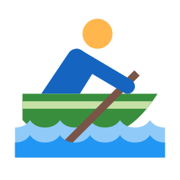 Boat Crew icon