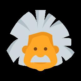 アインシュタイン icon