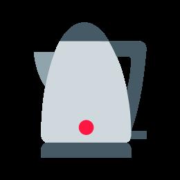 Czajnik elektryczny icon