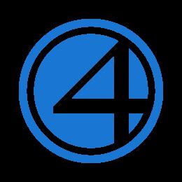 Fantastyczna Czwórka icon