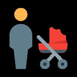 Single Parenting icon