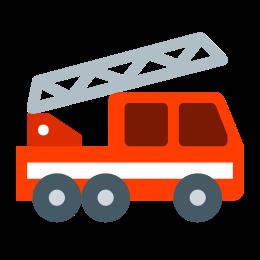 Camion dei pompieri icon