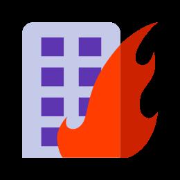 Pożary icon