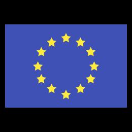 Flaga Europy icon