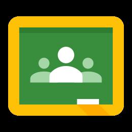 Klasa Google icon