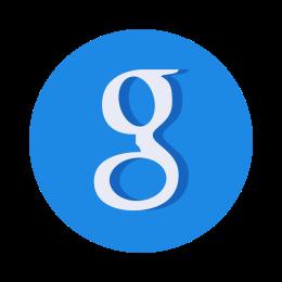 Wyszukiwarka Google icon