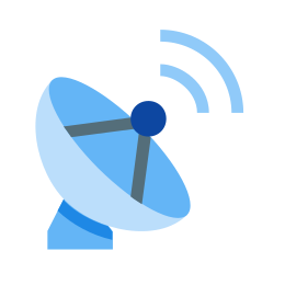 Radar Dish icon