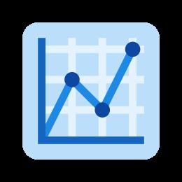Wykres icon