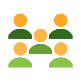 Grupy użytkowników icon