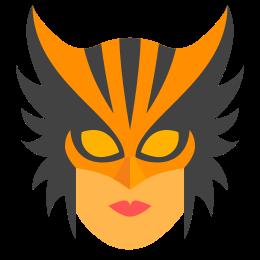 Hawkgirl icon