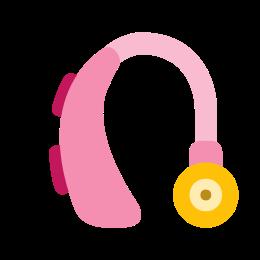 Listening Aid icon