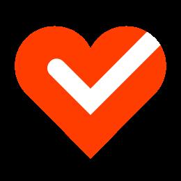 Zdrowe serce icon