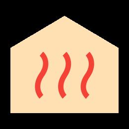 Warm Floor icon