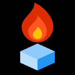Hex Burner icon