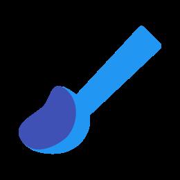 Gałka lodów icon