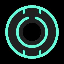 Identity Disc icon