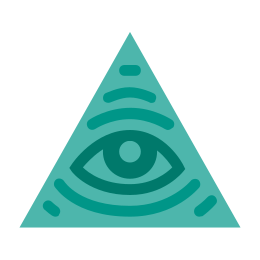 Evil Pyramid icon