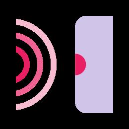 \Czujnik podczerwieni icon