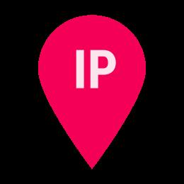 Indirizzo IP icon