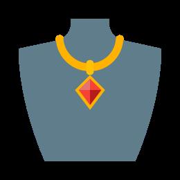 Biżuteria icon