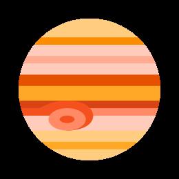 planeta Jowisz icon