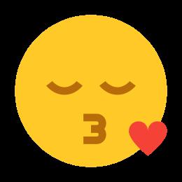 Pocałunek icon