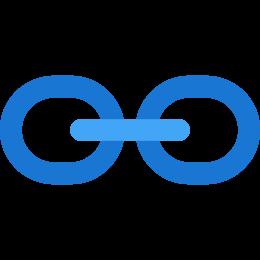 Link Symbol icon