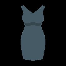 Mała czarna icon