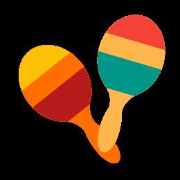 Marakasy icon