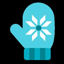 Rękawice icon